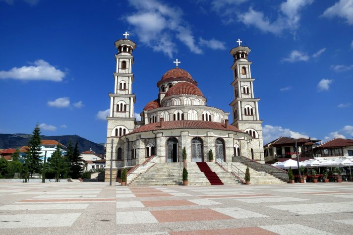 Albania – Divine history, great people