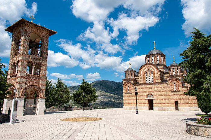 Blend of cultures – Montenegro and Bosnia
