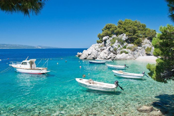 Croatian Islands and Slovenia Special Off the Beaten Path