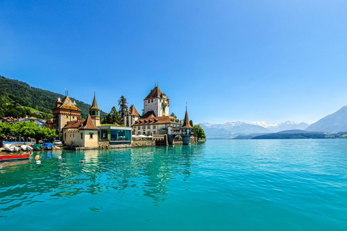 Breathtaking tour of Switzerland – Magical vacation