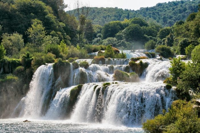 Private Active Croatia Trip with pearls of Adriatic Sea