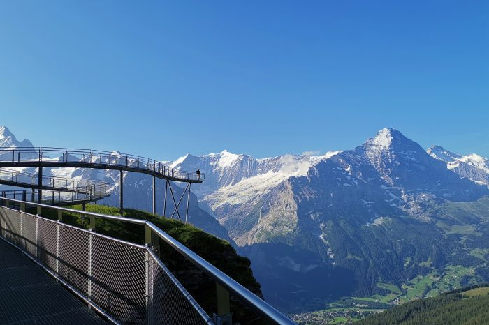 Switzerland romantic and relaxed tour – Unforgettable experience